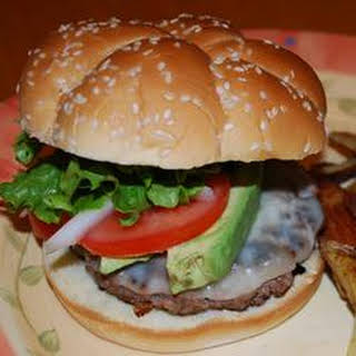Low Fat Low Sodium Burgers Recipes.