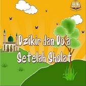 Dzikir dan Doa Setelah Shalat