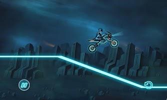Screenshot of Racing MotoX