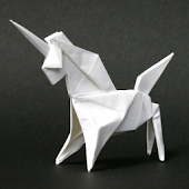 Legendary Origami 1 / UNICORN