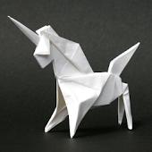 Legendary Origami 1 / UNICORN