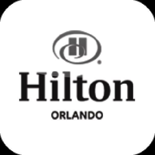 Hilton Orlando Hotel LOGO-APP點子