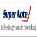 Super Note icon