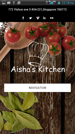 玩娛樂App|Aisha's Kitchen免費|APP試玩