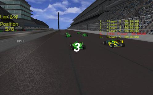 Samba Racer