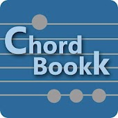 ChordBookk (Guitar Chords)