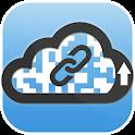 ApkShare - Link & QR code icon