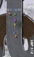 Screenshot of Tilt Racing