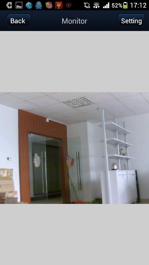 GL-iNet - screenshot