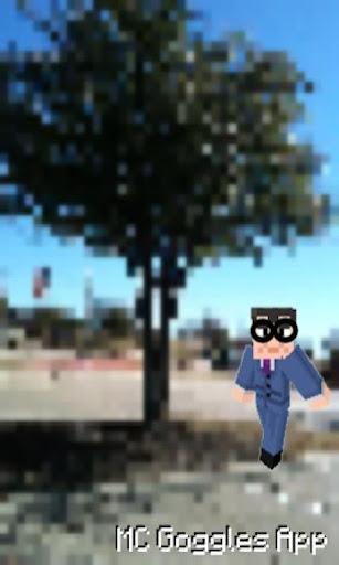 【免費街機App】MC護目鏡 Minecraft-APP點子