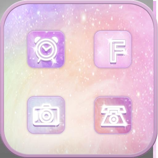 Aurora icon theme