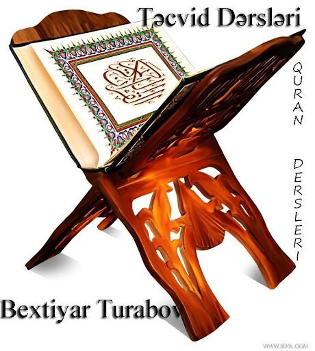 Quran Dersleri 1 ci hisse