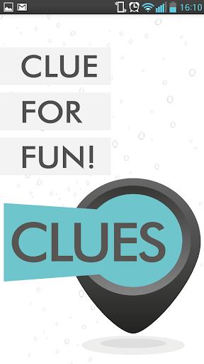 Clues Budapest