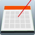 Countdown Calendar Lite icon
