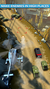 Smash Bandits Racing Screenshot 15