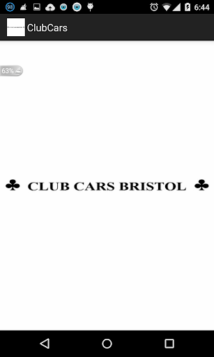 ClubCars