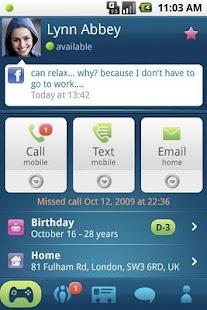 Phonebook 2.0