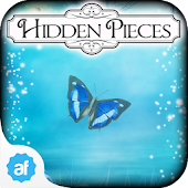 Hidden Pieces: Fantasy Forest