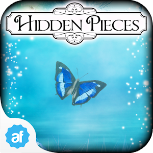 Hidden Pieces: Fantasy Forest for PC and MAC