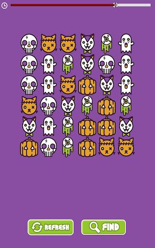 Halloween Crushy Pro