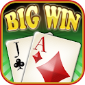 Big Win Blackjack™ logo