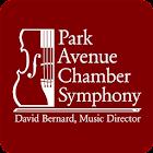 Park Avenue Chamber Symphony icon