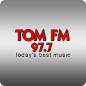 97.7 Tom-FM icon