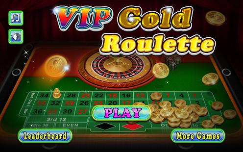 VIP GOLD ROULETTE PRO 博奕 App-癮科技App