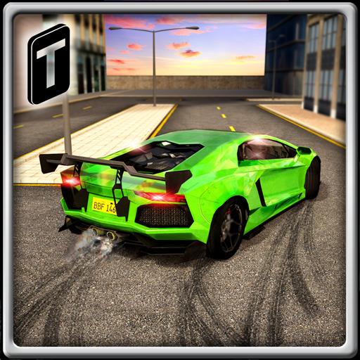 Download Furious Car Driver 3D