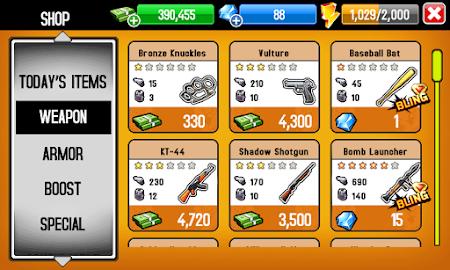 Gangstar City 2.1.3 screenshot 14940