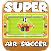 Super Air Soccer