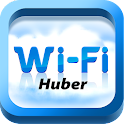 WiFiHuber icon