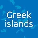 Islas Griegas guía de viajes icon