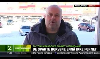 Screenshot of TV 2