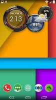 Screenshot of Ultra Widget~zooper/UCCW