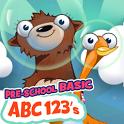 Pre-School ABC / 123 Learning icon