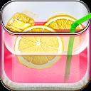 Make Lemonade mobile app icon