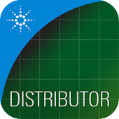 Agilent Distribution App
