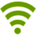 Wifi pass icon
