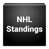 NHL Standings Widget