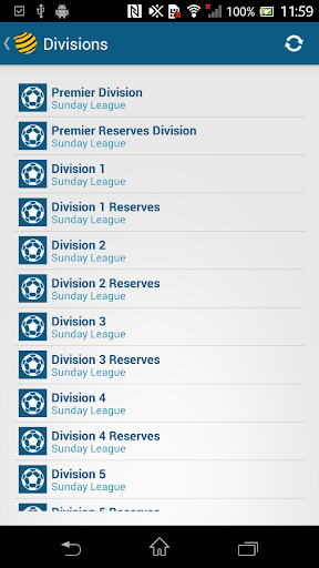 【免費運動App】Football West-APP點子