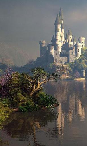 Magic Castle Live Wallpaper