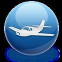 Cessna 172 Checklist FULL logo