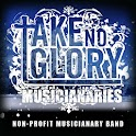 Take No Glory MUSICIANARIES logo