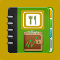 Food Manager icon