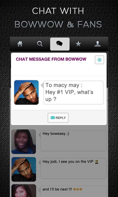 Bow Wow - screenshot