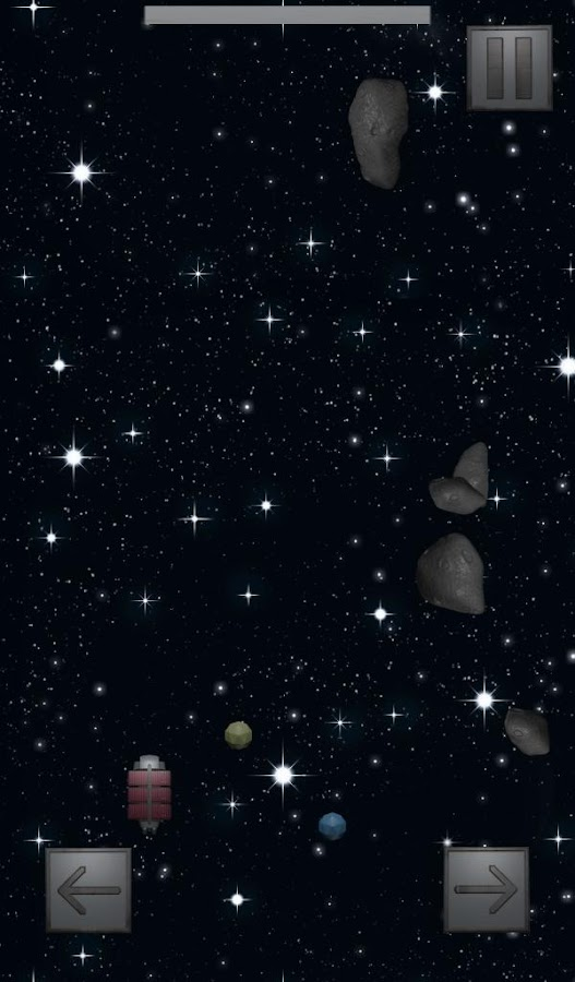 Space Truckin - Android Apps on Google Play