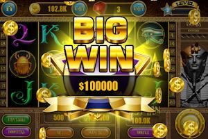 Screenshot of Pharaoh Slots