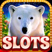 Snowy Slots – Winter HD Pokies