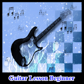 Guitar Lesson Beginner